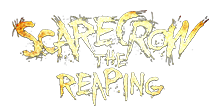 Scarecrow: The Reaping Logo | HHN 27 2017