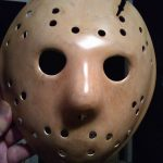 DJR Designs F13 Part 6 Mask