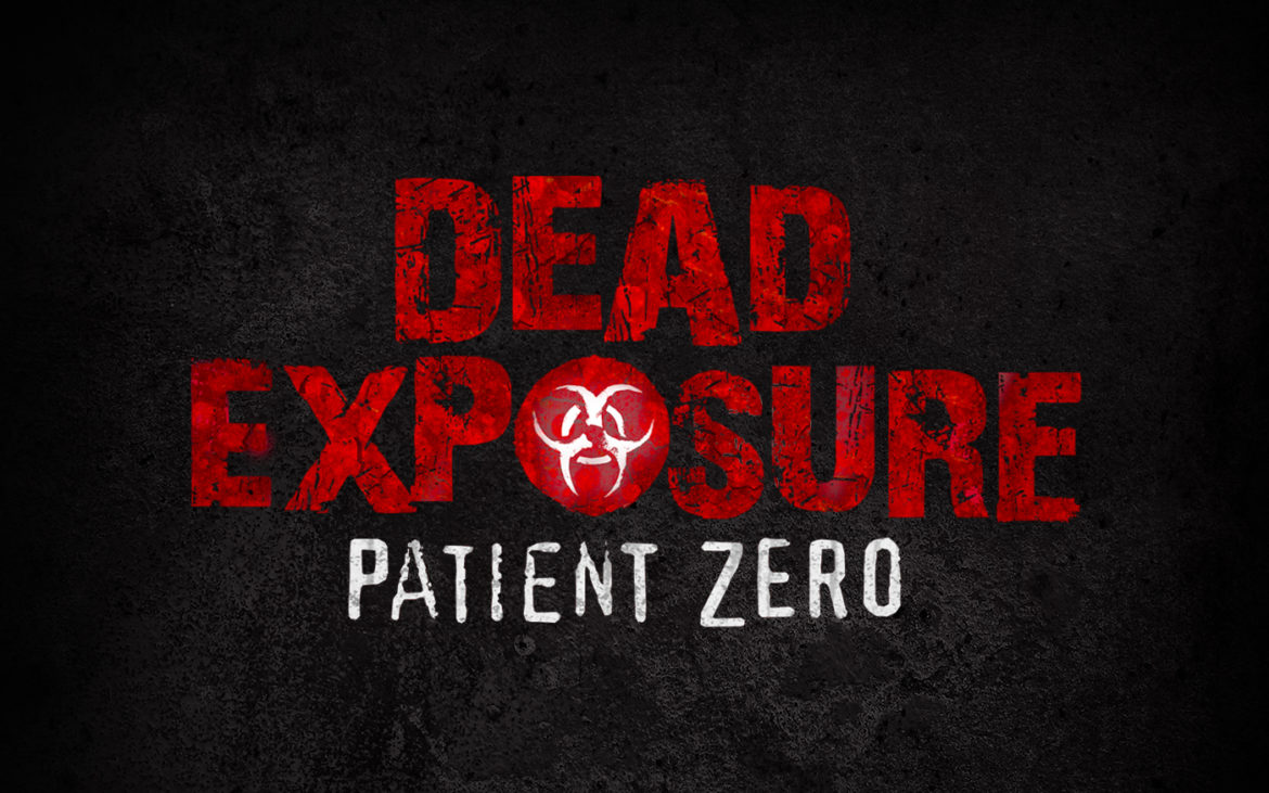 Dead Exposure: Patient Zero at Halloween Horror Nights 28