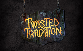 Twisted Tradition Logo | HHN 28 2018