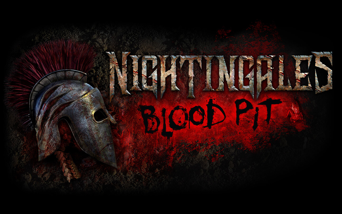Nightingales: Blood Pit coming to Halloween Horror Nights 29