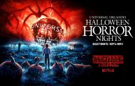 Stranger Things Returns to HHN 29 with S2 and S3