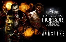 Universal Monsters coming to Halloween Horror Nights 29