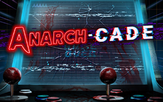 Anarch-Cade | HHN 29 2019