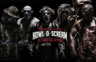 20 Years of Fear at Howl-O-Scream 2019