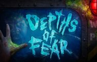 Depths of Fear at Halloween Horror Nights 29