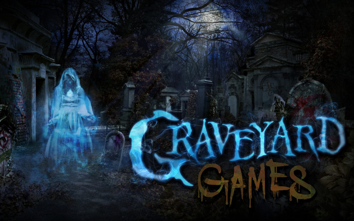 Graveyard Games comes to Halloween Horror Nights 29