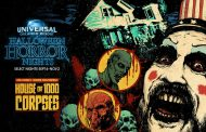 House of 1000 Corpses is Coming to Halloween Horror Nights 29