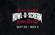 Full Lineup for Howl-O-Scream: 20 Years of Fear Announced