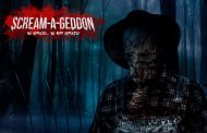 Lineup for Scream-A-Geddon 2019