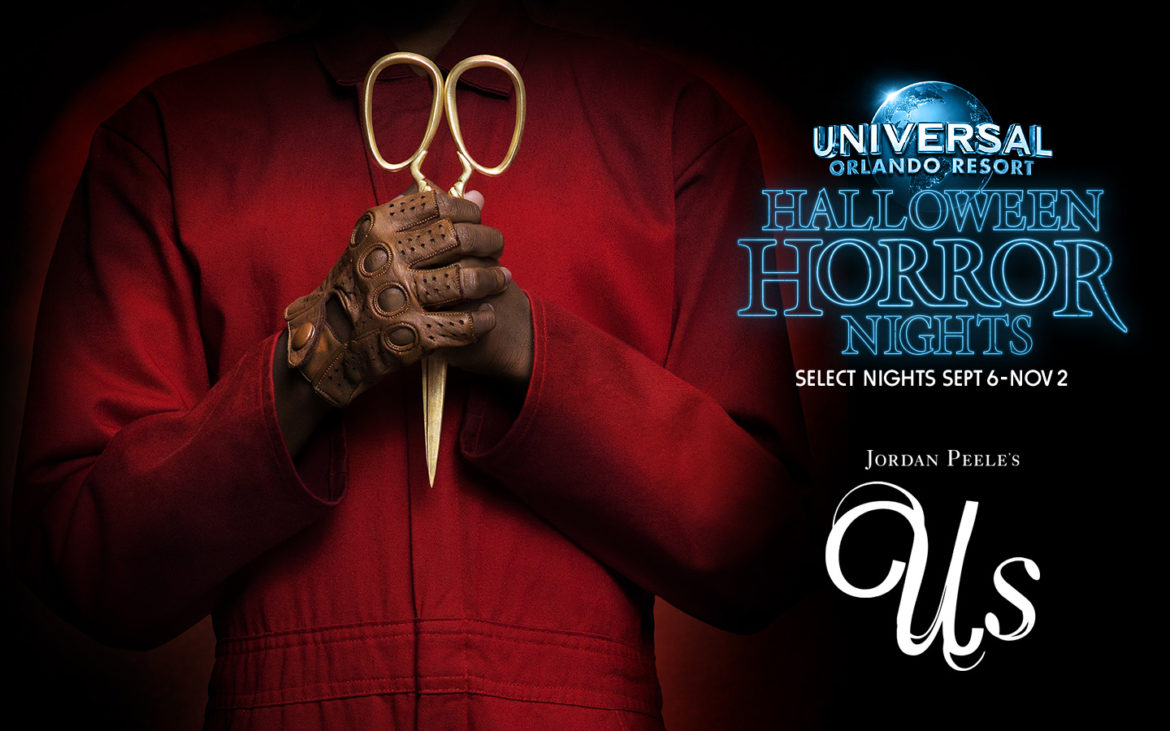 US Comes to Life at Halloween Horror Nights 29